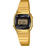 CASIO VINTAGE DIGITALE CON DIAMANTE DONNA REF. LA670WEGD-1EF ART. 9319