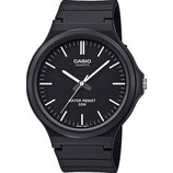 CASIO COLLECTION SOLO TEMPO UOMO REF. MW-240-1EVEF ART. 9315