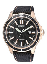 CITIZEN OF COLLECTION MARINE ECO-DRIVE REF. AW1523-01E ART. 3218