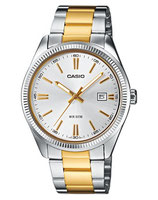 CASIO COLLECTION SOLO TEMPO UOMO REF. MTP-1302PSG-7AVEF ART. 9159