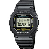 CASIO G-SHOCK ORIGINAL  REF. DW-5600E-1VER  ART. 9289