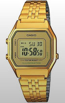 CASIO VINTAGE DIGITALE DONNA REF. LA680WEGA-9ER ART. 9204