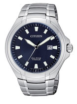 CITIZEN SUPER TITANIO UOMO 7430 ECO-DRIVE REF. BM7430-89L ART. 3302