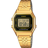 CASIO VINTAGE DIGITALE DONNA REF. LA680WEGA-1ER ART. 9320