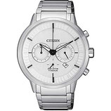 CITIZEN SUPER TITANIO CRONO 4400 ECO-DRIVE REF. CA4400-88A ART. 3304