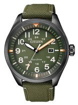 CITIZEN OF COLLECTION URBAN ECO-DRIVE UOMO REF.AW5005-21Y ART. 3266