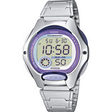 CASIO COLLECTION DIGITALE DONNA REF. LW-200D-6AVEF ART. 9273