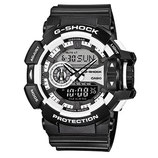 CASIO G-SHOCK CLASSIC STYLE REF. GA-400-1AER ART. 9259
