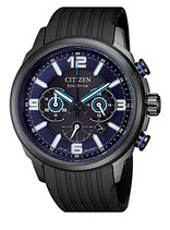 CITIZEN OF COLLECTION CRONO RACING 4381 ECO-DRIVE UOMO REF. CA4385-12E ART. 3290