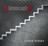 "CD ""Eleven Stages"""