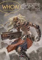 WHOA! Comics # 14