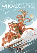 WHOA! Comics # 9