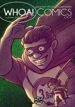 WHOA! Comics # 8