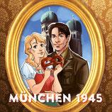 """Signierkarte """"München 1945"""", Karte 2"""