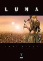 Luna, Heft 1