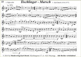 """""""Tischlinger Marsch"""""""