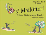2. St. : Flügelhorn in B  (ML)