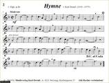 """""""Hymne"""""""