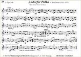 """""""Andorfer Polka"""" von Karl Derntl MB"""
