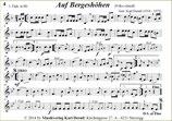 """""""Auf Bergeshöhen""""   (Polka) MB"""