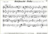 """""""Holzknecht Polka"""""""