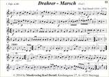 """Drahrer - Marsch"""