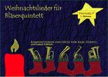 5 - st. Hornsatz:  1. St.   Horn in F  (WL)