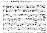 """""""Schneider Polka"""""""