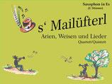 2. St. : Saxophon in Es  (ML)