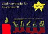 5 - st. Hornsatz: 5. St. Tuba C  (WL)