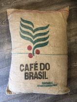 """Sitzsack """"Café do Brasil"""" Unikat 60 x 90 cm"""