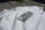 "T-Shirt ""Racer"" grau"