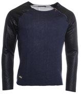 Redbridge Longsleeve Shirt Pullover R-41362 navy dunkelblau