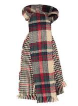 Key Largo Herren / Damen Unisex Schal SQUARE scarf MA00051 beige