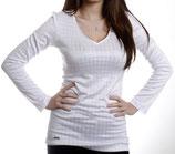 Redbridge Shirt Longsleeve R-32365 weiß