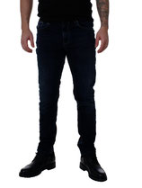 M.O.D Miracle of Denim Herren Jeans Hose RICARDO Verona blue blau