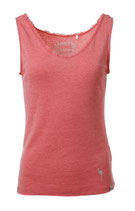 Key Largo Damen T-Shirt Top Oberteil PARIS WT00106 Flamingo coral