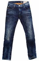 Redbridge Jeans Hose blau RB-41025