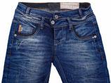 Redbridge Jeans Hose Vintage blau RB-41008