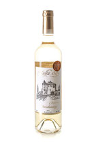 Kulla Sefa Chardonnay Reserve 2016