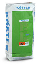KÖSTER Hydrosilikatkleber-SK 20kg