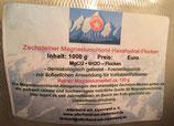 Zechsteiner Magnesium-Flocken 1000g