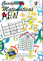 cuadernillo matemáticas ABN 2