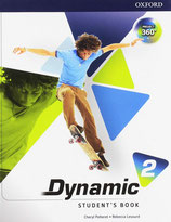 Dynamic 2. Student's Book