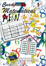 Cuadernillo matemáticas ABN 1