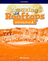 Amazing Rooftops, 2 - Activity Book