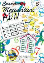 Cuadernillo matemáticas ABN 3