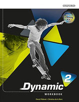 Dynamic 2. Workbook