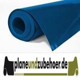 PVC LKW Plane mit ca. 650 - 680g/m² ähnlich RAL 5002 Ultramarinblau