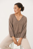 part two Pullover Hellin